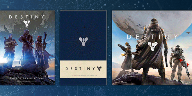 art of destiny review