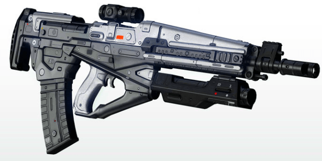 top 5 destiny pulse rifles