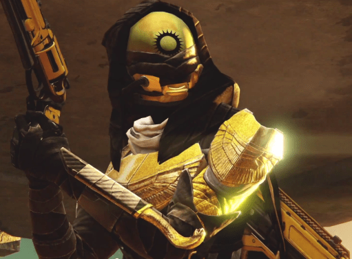 trials of osiris hunter armor
