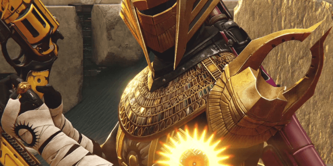 trials of osiris teaser analysis