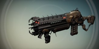 Lord of Wolves (Exotic)