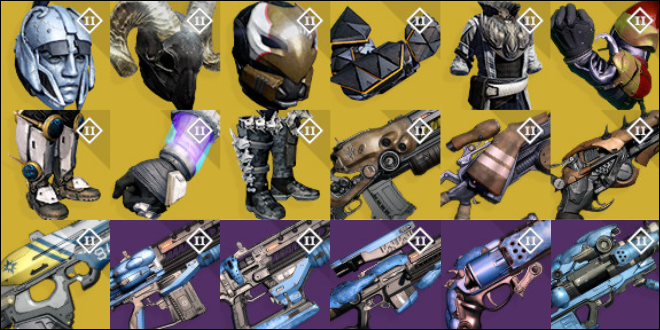 house of wolves updated exotics