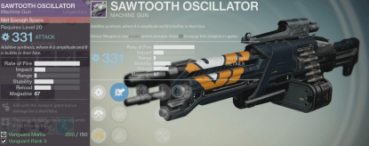 sawtooth vanguard machine gun