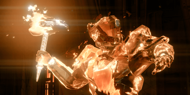 sunbreaker subclass review