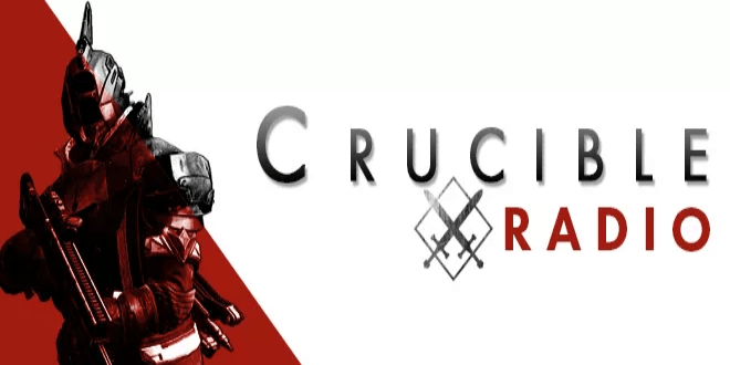 crucible radio podcast