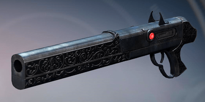 the chaperone exotic shotgun