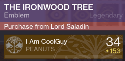 iron banner taken king emblems