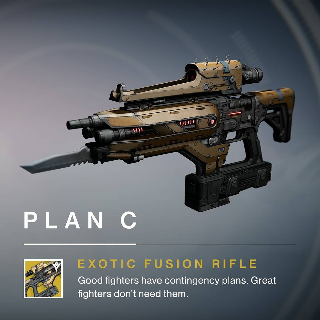 Best destiny primary weapons as of july 2015 - 11313600_1528504274136162_1617355040_n