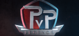 PvP Legends Exclusive Shirt