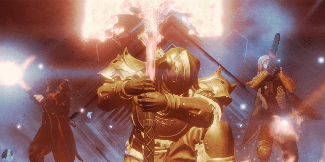 rise of iron exotic perks