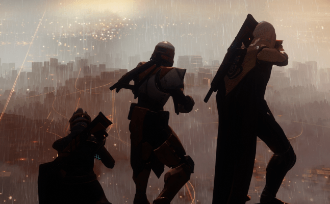 destiny 2 beta impressions