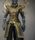 wings of sacred dawn xur