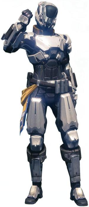25 - Titan Female