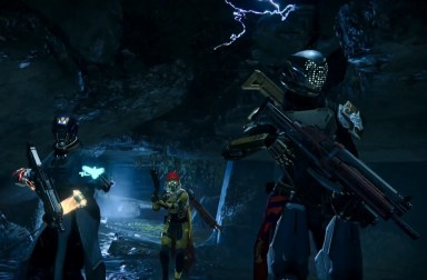 Sunbreakers, Thorn, Mask of the Third Man, & An Insurmountable Skullfort