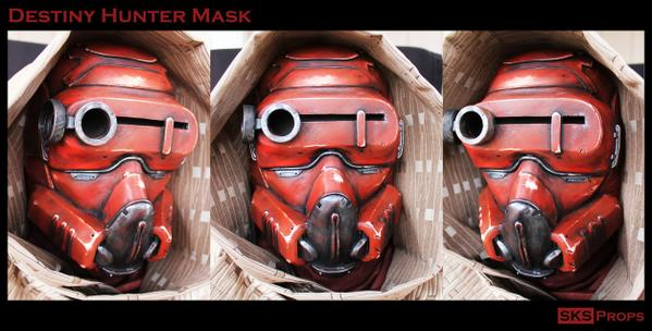 Hunter Mask