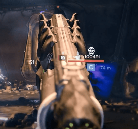 word of crota pvp review
