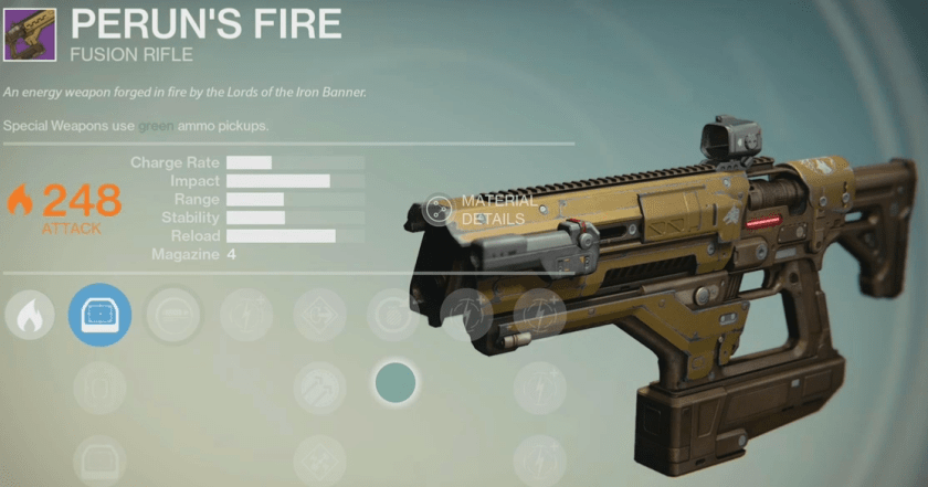 best legendary pvp fusion rifles