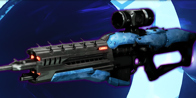 shadow of veils sniper review