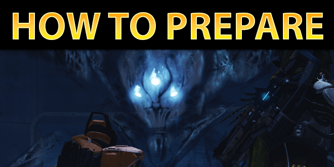 taken king prepare guide