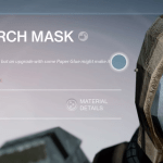 cryptarch mask