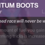 sparrow racing boots