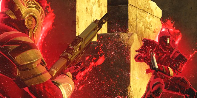 crimson days weekly update