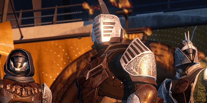 iron banner clash guide