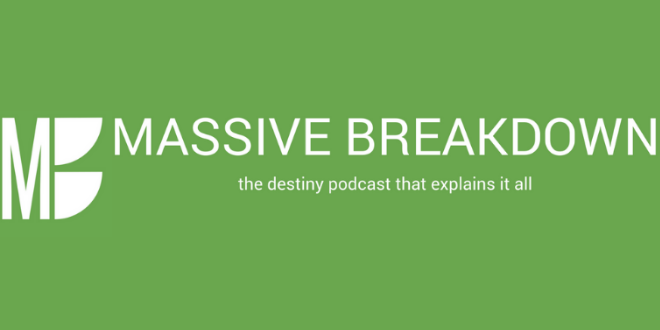 massive breakdown podcast mp3