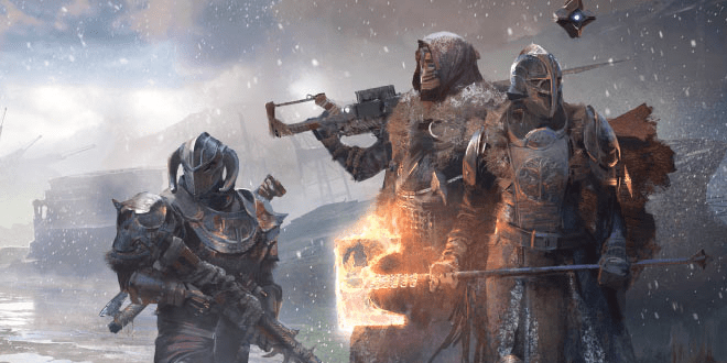 rise of iron news summary