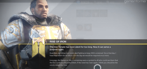 rise of iron lord saladin