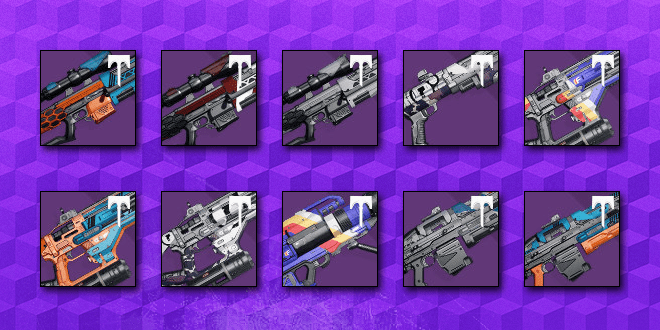 best special heavy vendor weapons