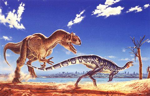 Michael Skrepnick Planet Dinosaur