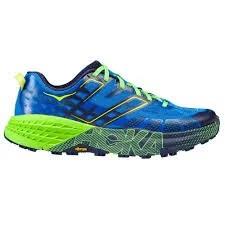 Test Chaussures Hoka One One Speedgoat 2