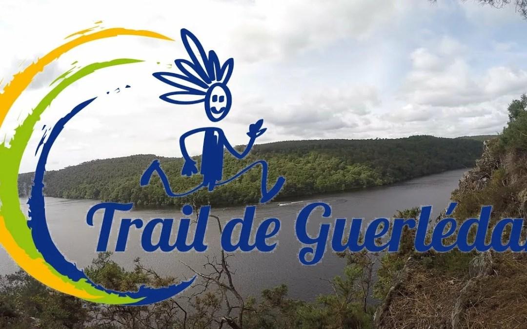 CR + Vidéo Trail de Guerledan 2018