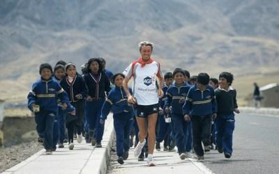 Trail : Courir seul ou en groupe ?