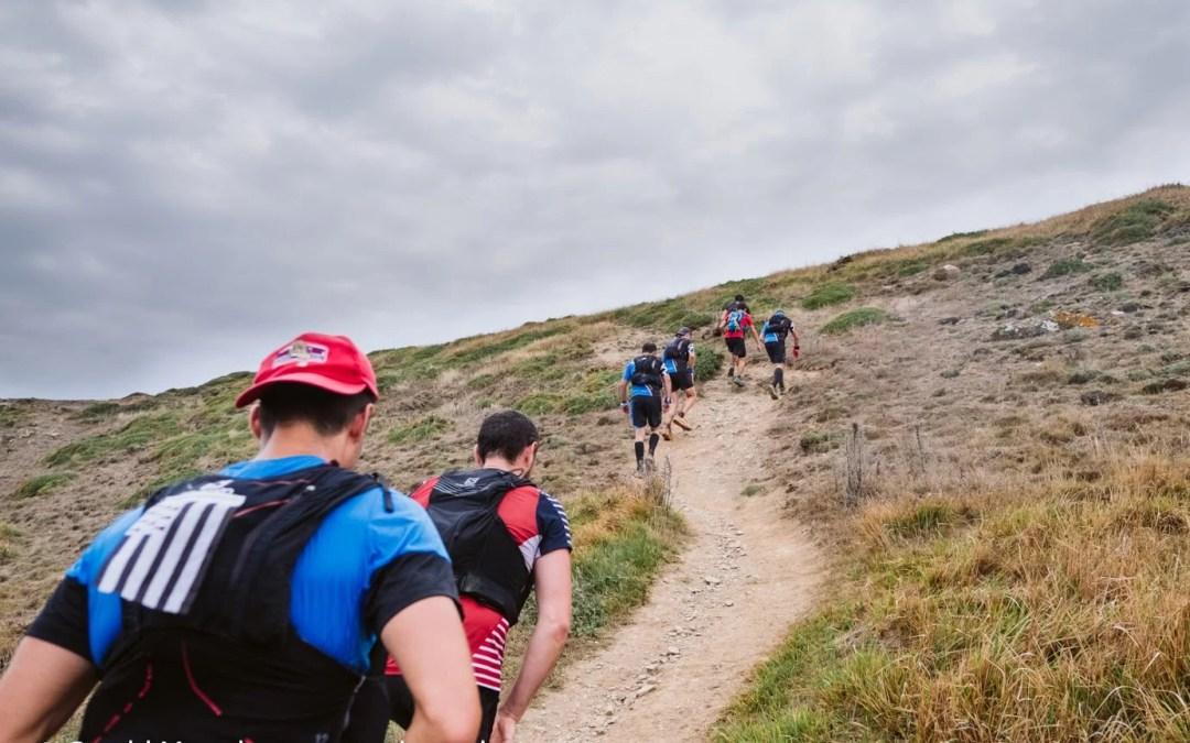 Faire du fractionné en côte : progression en Trail garantie !