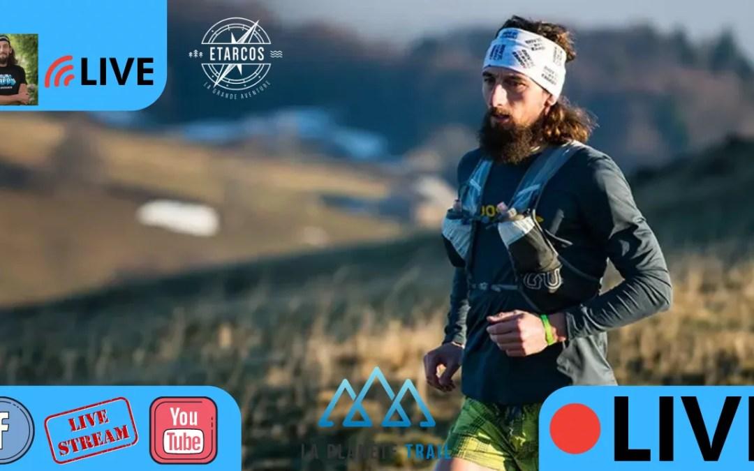 Stéphane Brogniart – Le trail pour mode de vie (partie 2)
