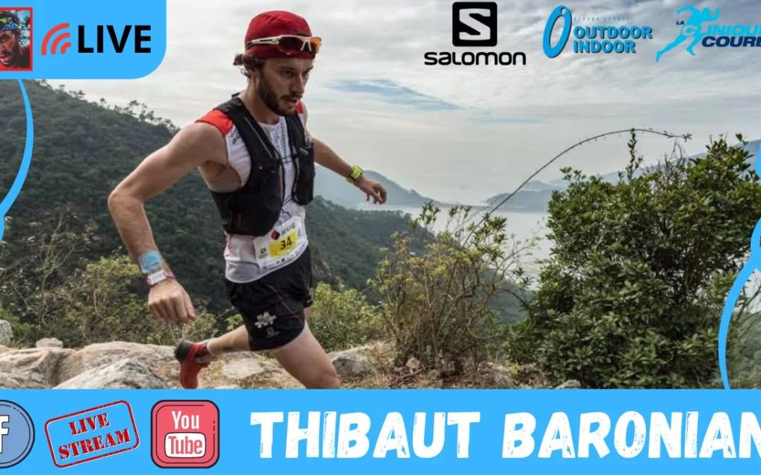 Thibaut Baronian – Humain, performant et humble