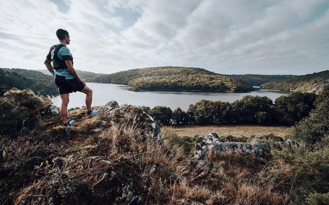 Progresser en montée en Trail : 3 séances de côtes faciles
