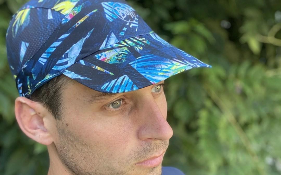La casquette de Trail Buff : Mon Avis
