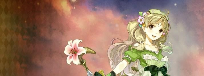 Atelier Ayesha : The Alchemist of Dusk
