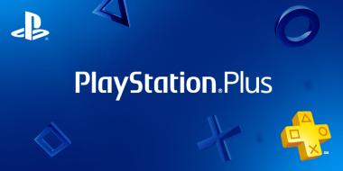 PlayStation Plus PS Vita