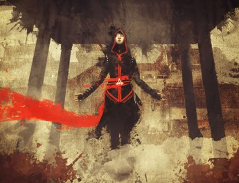 Assassin's Creed Chronicles reste premier.