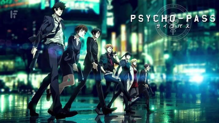 Psycho-Pass: Mandatory Happiness PlayStation Plus