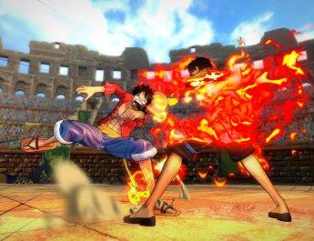 One Piece Burning Blood premier des ventes de jeux PS Vita en France pour la semaine 23