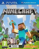 mincraft cover