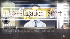 Root Letter Investigation Start