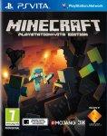 Le jeu le plus vendu sur PS Vita : Minecraft !
