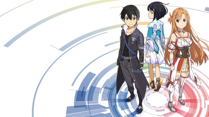 SWORD ART ONLINE: HOLLOW REALIZATION_20161121203954