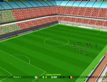 screenshot kickoff revival